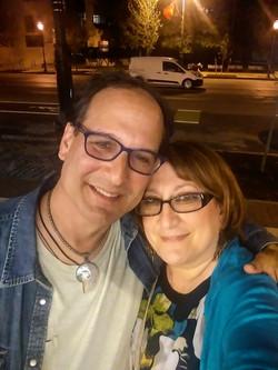 Lori Haber Social Media &  David Samuel Bloch