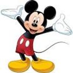 Micky Mouse - Walt Disney