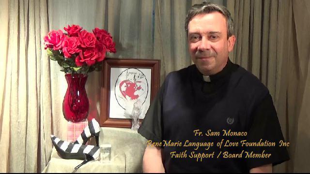 Fr. Sam Monaco
