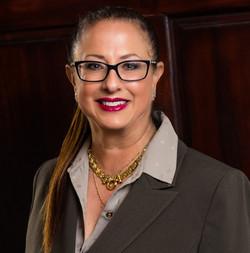 Nancy Magrini - Cavallone - Board of Trustee