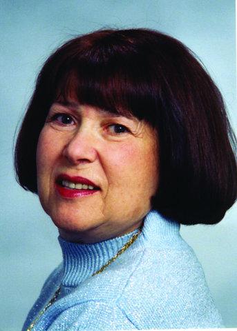 Judy Marlow- Ratway