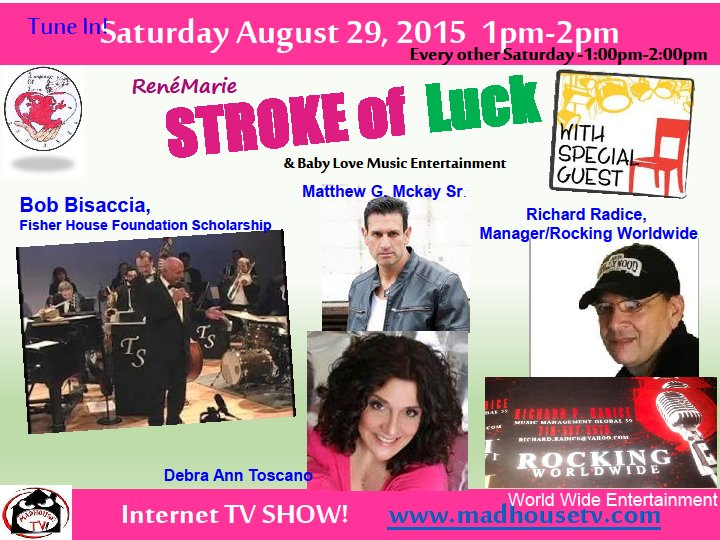 August 29-2015 - STROKEOFLUCk