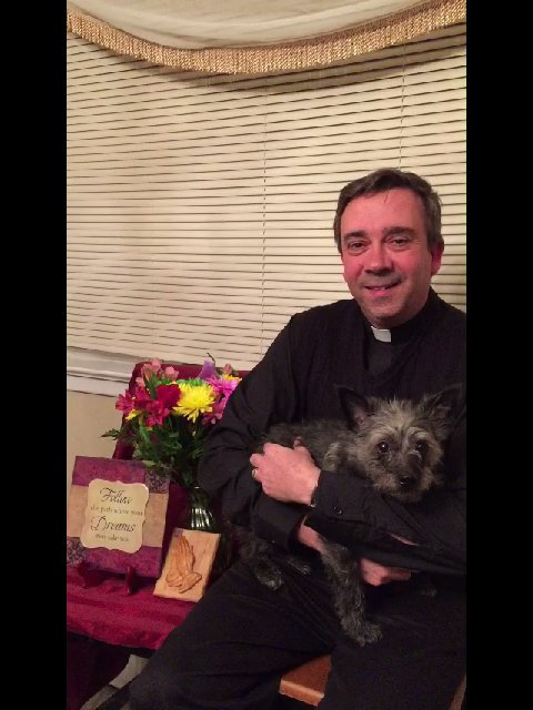 Fr. Samuel Monaco