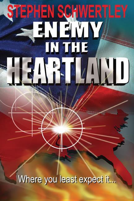 'Enemy in the Heartland'