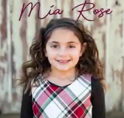 Mia Rose, Tribute to health care workers