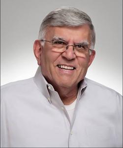 Dr. Jim Henry