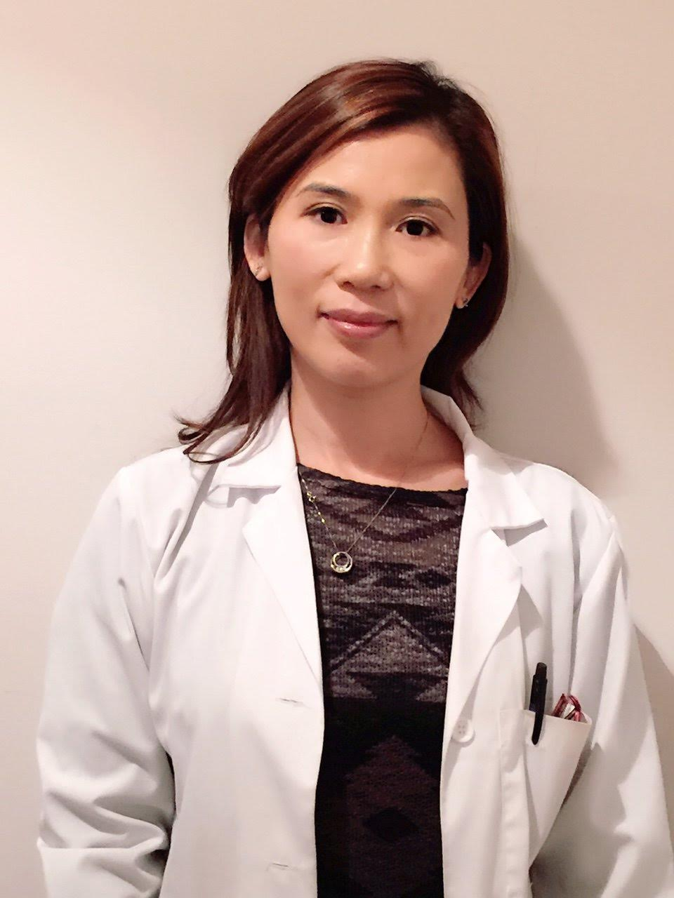 Guest Jasmine Hong Lai,