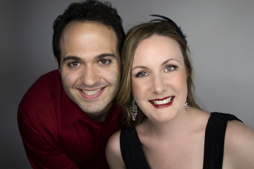 Vincent & Emily Ricciardi photo