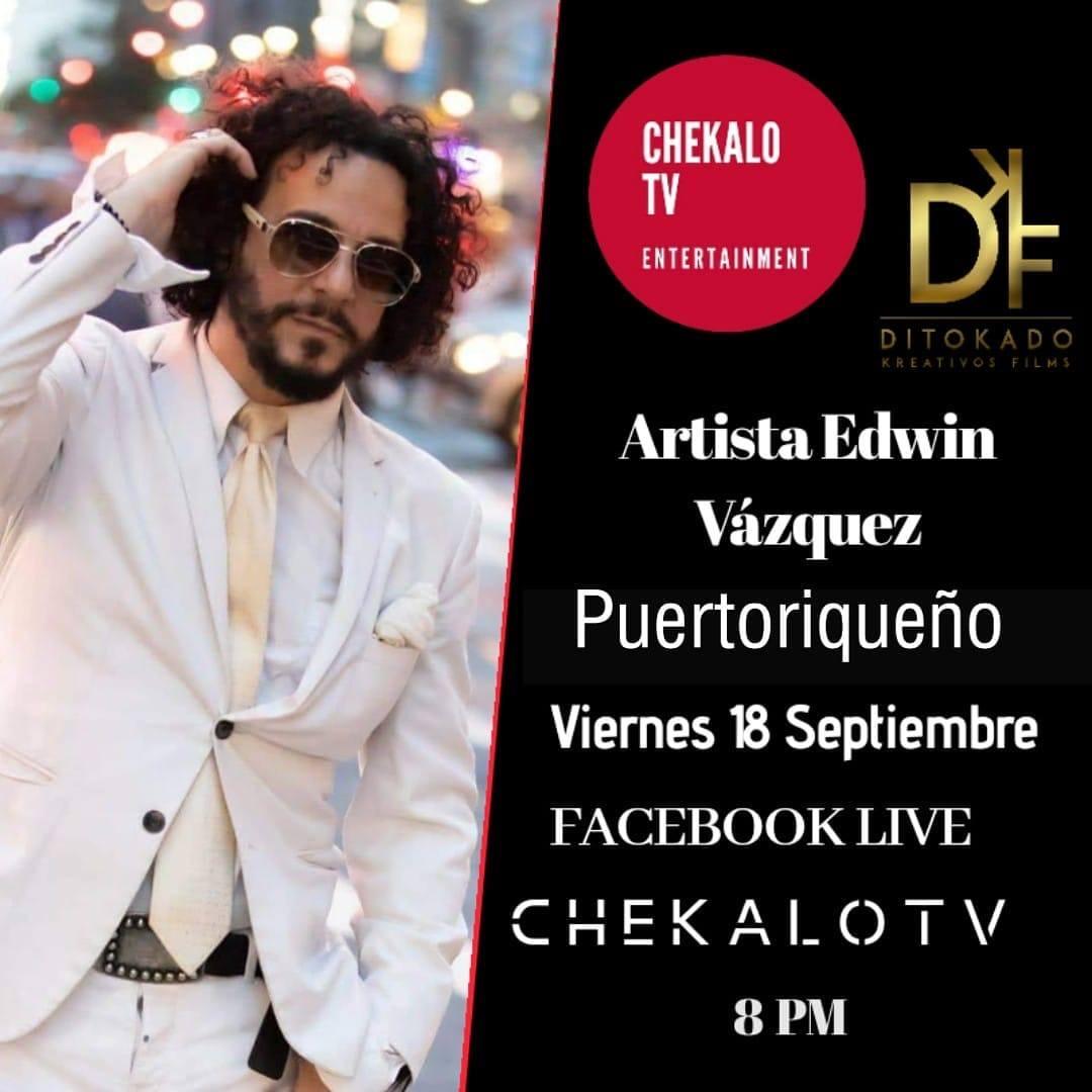 +EDWIN VAZQUEZ