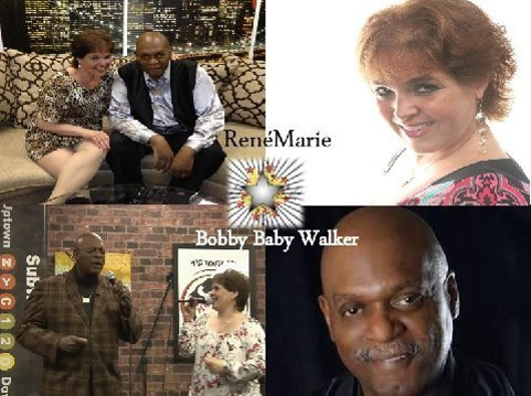 Bobby Baby Walker/ ReneMarie
