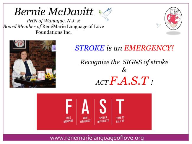 Bernie Mc Davitte -  Board  of Trustee  - Public Health Nurse