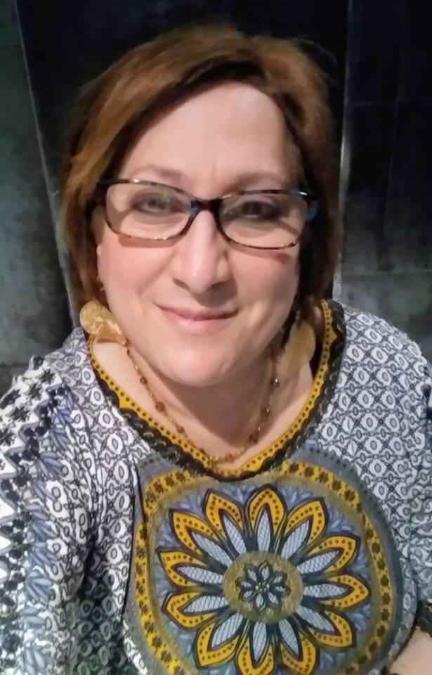 Lori Haber - Social Media - Off sight