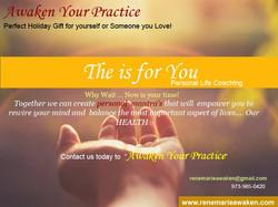 Awaken Your Practice