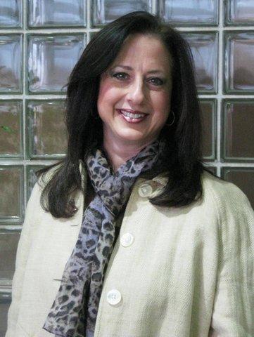 Nancy Magrini - Stroke Survivor
