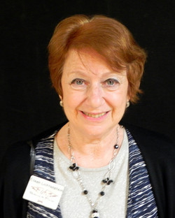 Eileen Lichtenstein, MS. ED. CEO, Balance & Power, Inc.