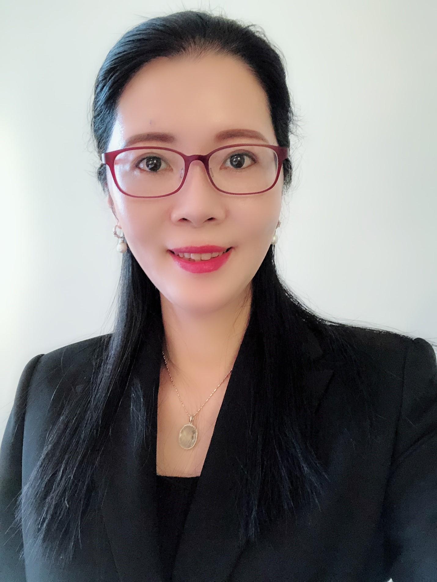 KaiHong Qiu