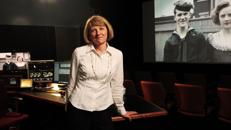 Linda Brown ` Producer / Director