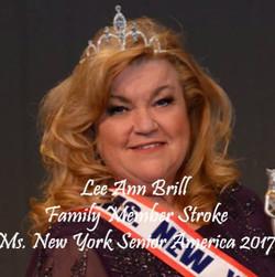 Lee Ann Brill