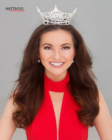 Bridget Oei, Miss Connecticut 2018
