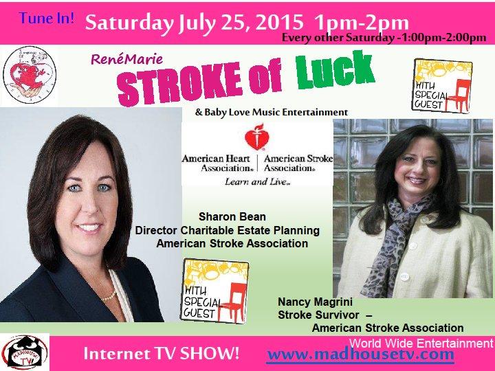 July 25, 2015-Stroke of Luck -Madhouse TV.jpg