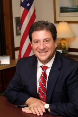 James F. Leonick - Attorney