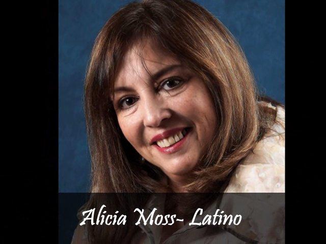 Alicia Moss