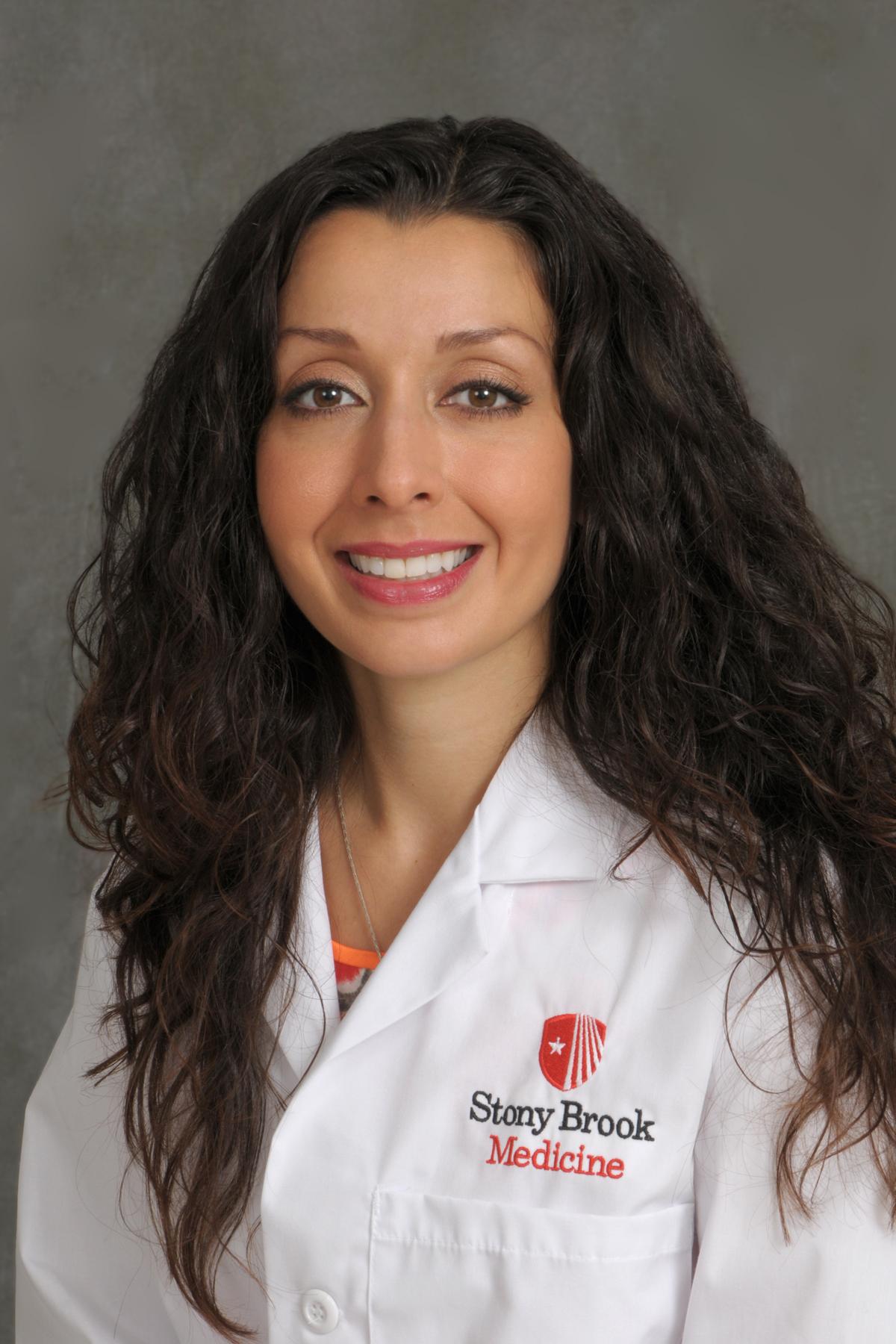 Dr. Angela Kokosis, MD,June 23,