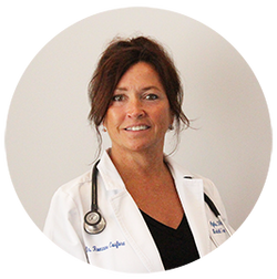 Dr. Roxanne Carfora - Video Clip