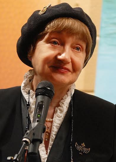 Lois Morton - Singer