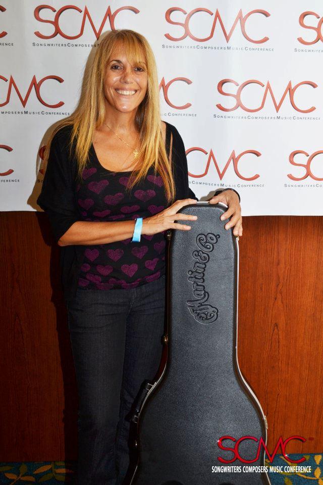 Laia Kay - Guitar Artist - Composer