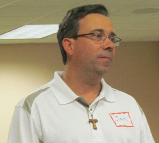 Fr. Samual Monaco