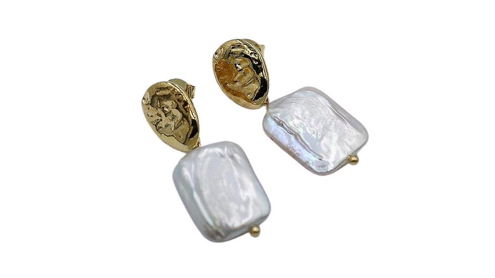 BGFP55 Mirip Earring