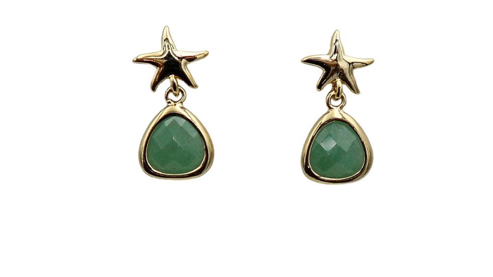 Murial Stud Earrings