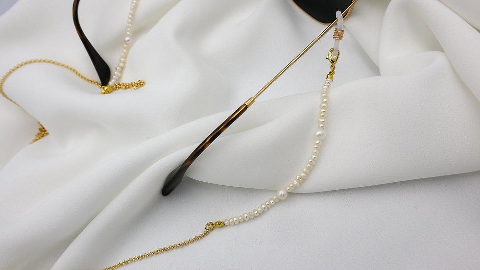 Pearl Sunglass / Mask Chain