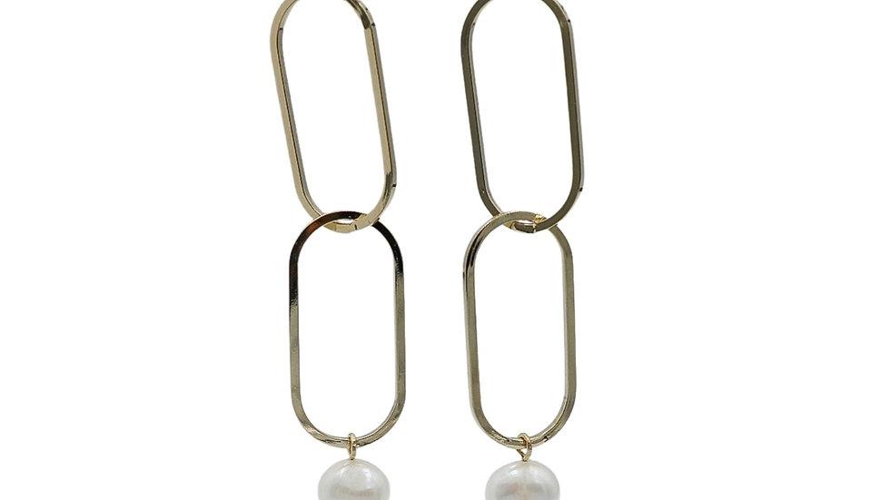 BGFP61 Supia Pearl Earring