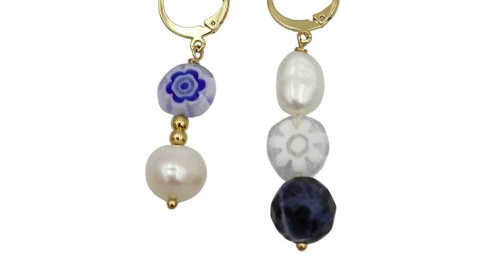 Lora Earrings