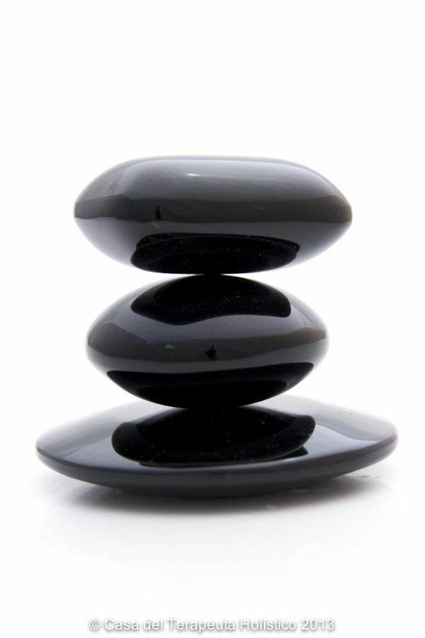 Piedras de Obsidiana