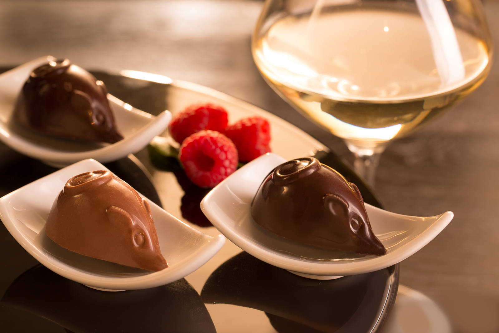 Latelier du chocolat