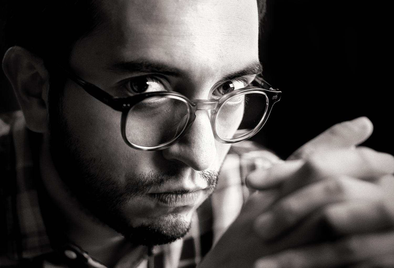 Alvaro Ortiz-Diseñador Sonoro