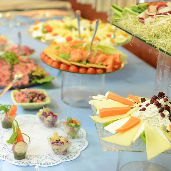 Gluten Free Catering Israel