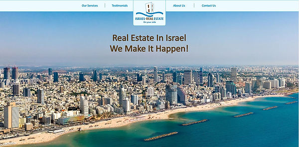 ISRAEL REAL ESTATE.JPG