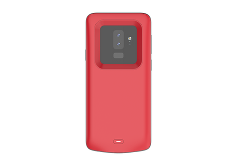 Power case for Galaxy