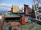 Ombygning af skib til specialformål