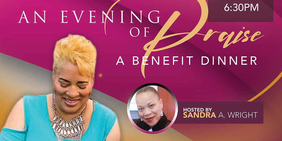 An Evening of Praise!   THIS EVENT HAS PAST
