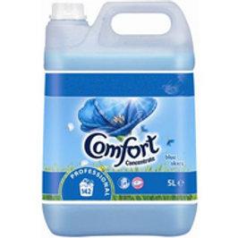 COMFORT Concentrate Original Fabric Conditioner 5L