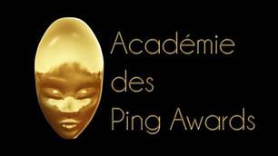 Ping Awards 2014