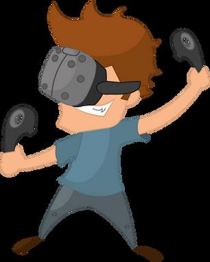 Creartstudio développe en Virtual Reality !