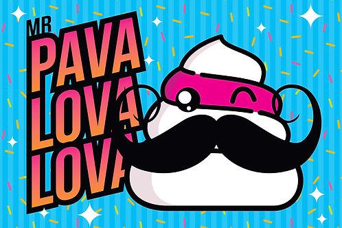 MR PAVA LOVA LOVA (33CL)