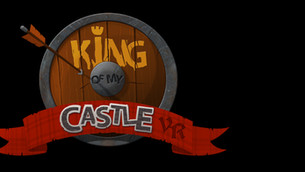 KING OF MY CASTLE VR !