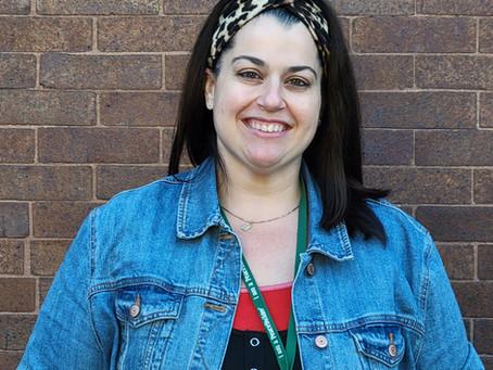 Introducing Mrs. Iannelli!
